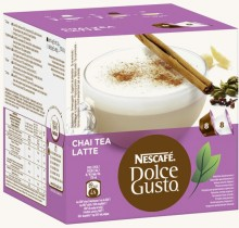 Chai Tea Latte Система Dolce Gusto®