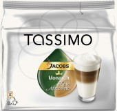 Jacobs Monarch Latte Macchiato